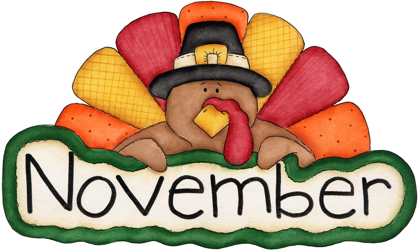 It's just a graphic of Légend November Birthday Clipart