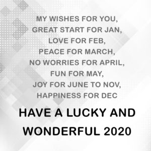 new year good wishes clip art